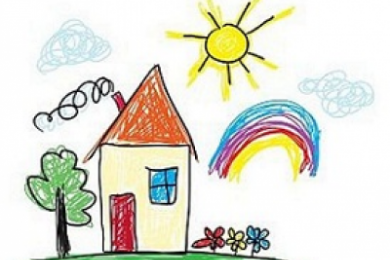 Blog, story, home, house, family, energy efficiency, happiness, problem